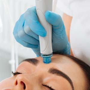 Finesse Medical Aesthetics - Hydrafacial