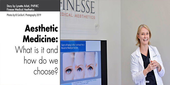 Finesse Medical Aesthetics - City Social Blog