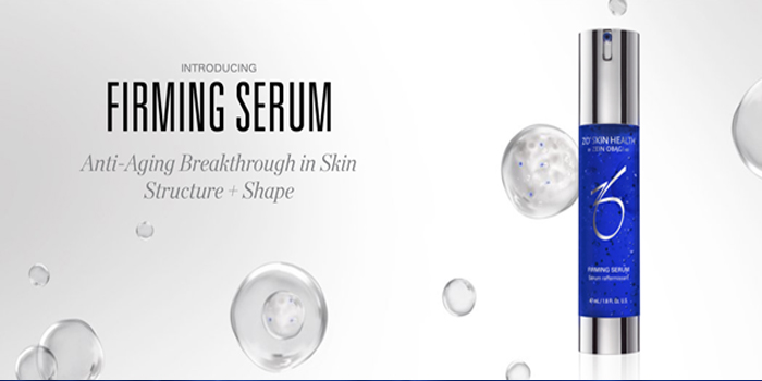 Introducing ZO Growth Factor Eye Serum [new product Oct 2020]